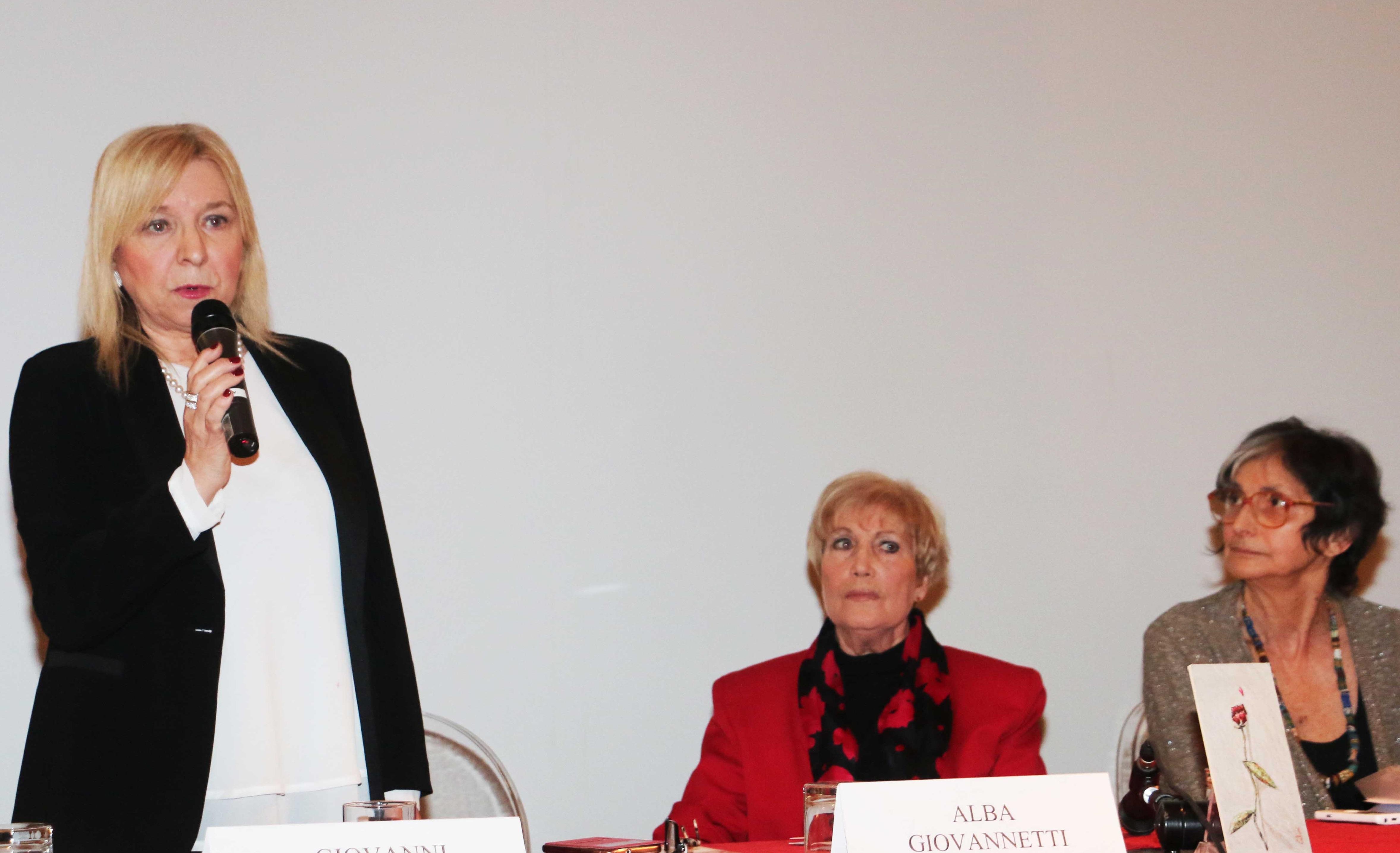 intervento sulla legge provinciale Trento
