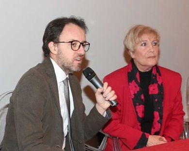Federico Gianassi Alba Giovannetti