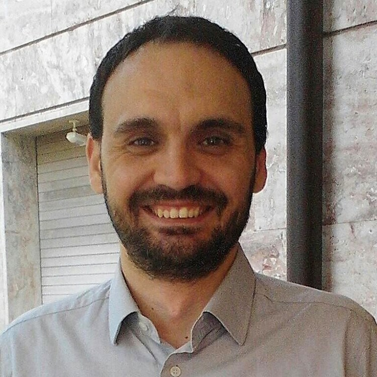 Dott. Antonello Calderaro